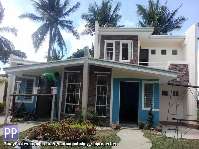 House for Sale - Affordable House and Lot in Santo Tomas Batangas