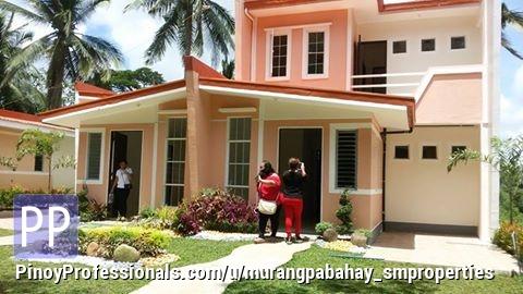 House for Sale - House and Lot Santo Tomas Batangas thru Pag Ibig