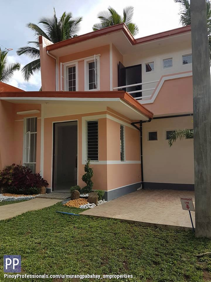 House for Sale - Duplex for Sale at Reginarosa in Batangas