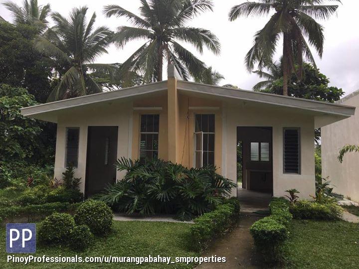 House for Sale - May bahay at lupa ka na may parking ka pa in Batangas by SMDC