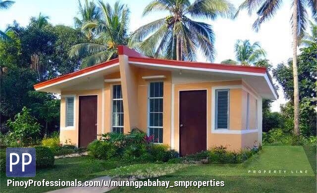 House for Sale - SM Properties for Sale Duplex in Santo Tomas Batangas