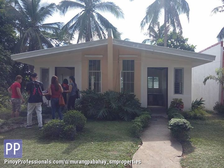 House for Sale - In-house financing duplex payable in 4 years to pay