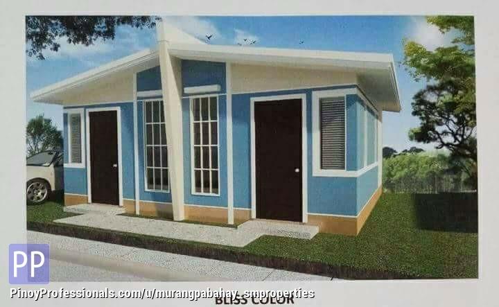 House for Sale - Bahay at Lupa na ayaw ng may interest magdeffered cash ka na!