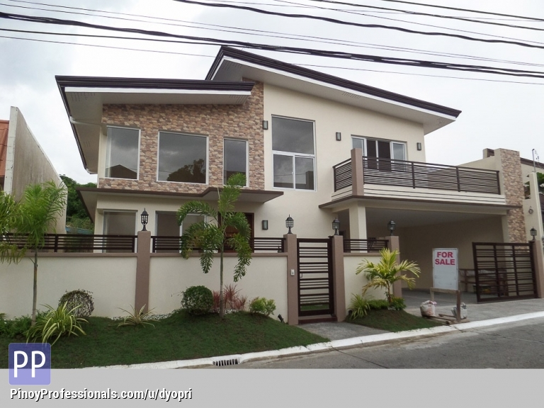 House and Lot for Sale BF Homes Paranaque City - Real Estate/House on philippines house design, house and pool design, cebu house design, fiesta house community design, simple two-storey house design, house and roof design,