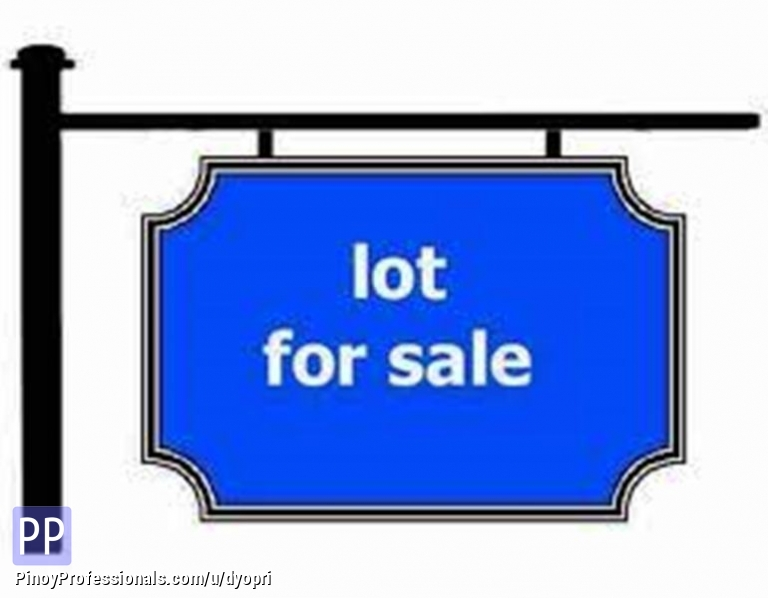 Land for Sale - Residential lot for Sale AFPOVAI Taguig City
