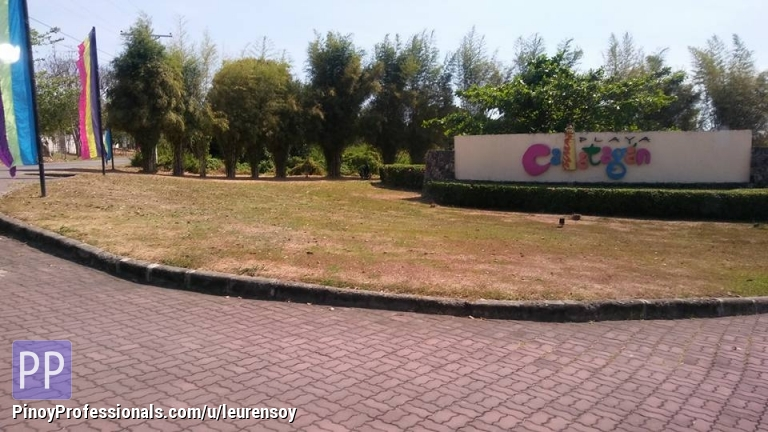 Land for Sale - Big discount lot for sale in Playa Calatagan exclusive seaside residential community in Calatagan, Batangas