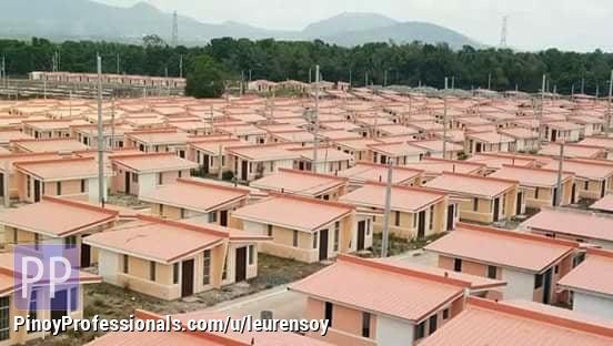House for Sale - housing loan sa pag ibig sa santo tomas batangas malapit sa technopark