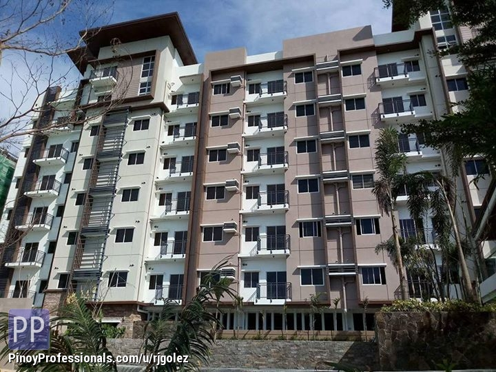 Apartment and Condo for Sale - Condo for sale at Matina Enclaves, Davao City