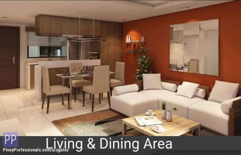 Apartment and Condo for Sale - Ready for occupancy units at Soltana Nature Residences Tower 1