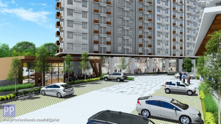 Apartment and Condo for Sale - Affordable condo units for sale at Casa Mira Guadalupe