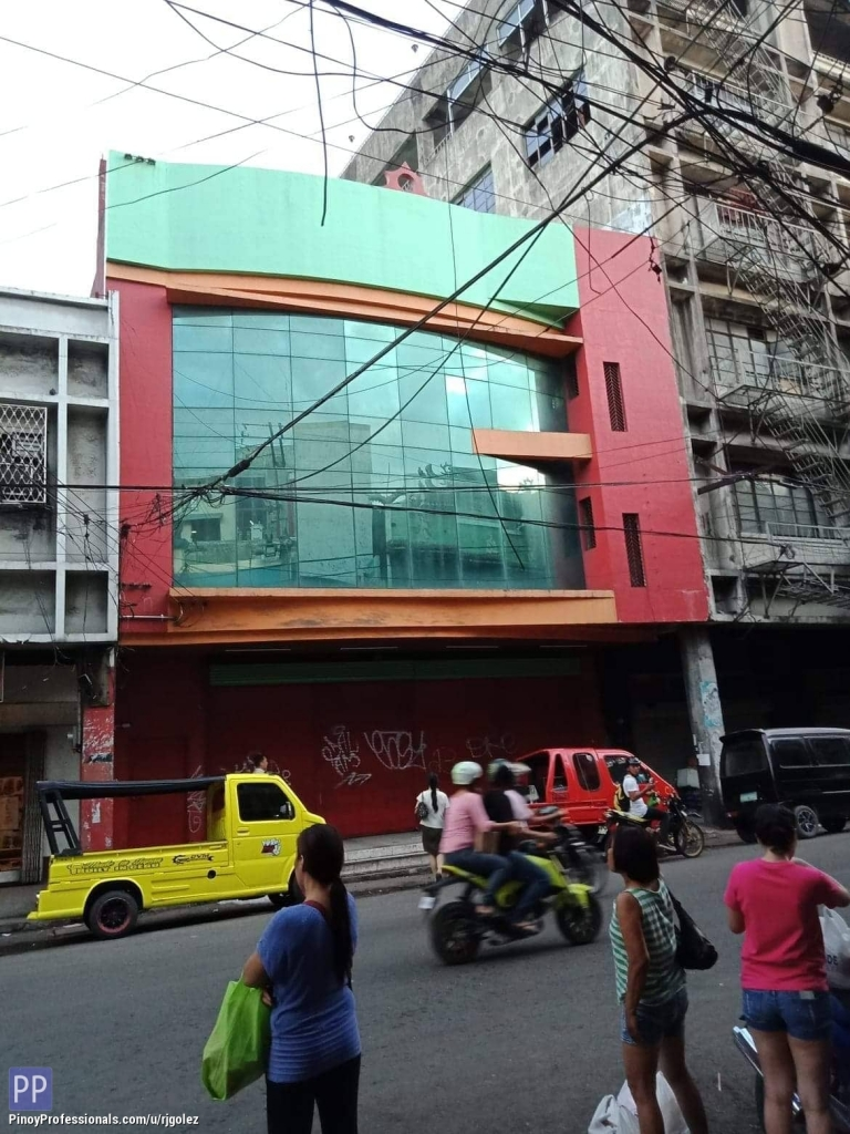Office and Commercial Real Estate - Commercial/Space For rent in Colon Cebu City