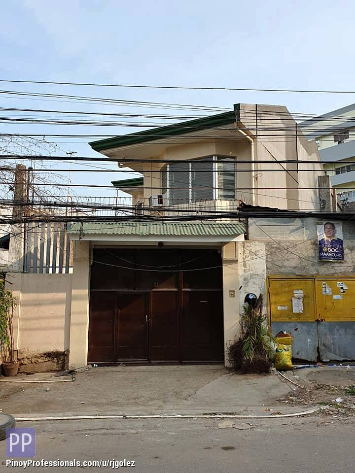 House for Rent - House for rent near One Oasis Mabolo Cebu City