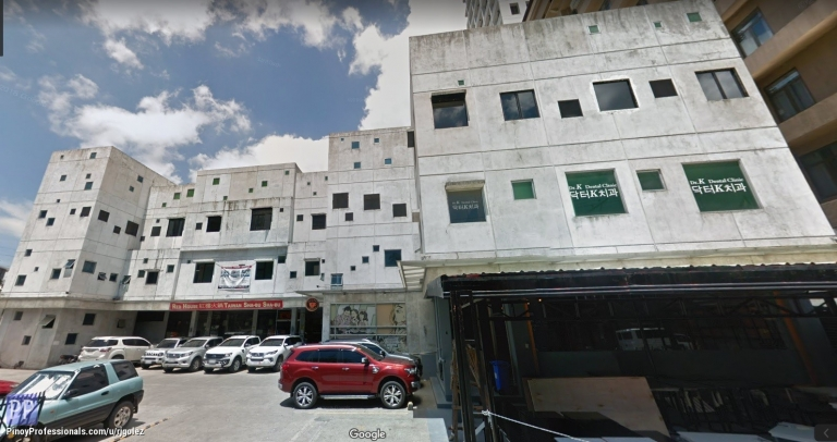 Office and Commercial Real Estate - 168sqm Office space for rent near Ayala Center Cebu