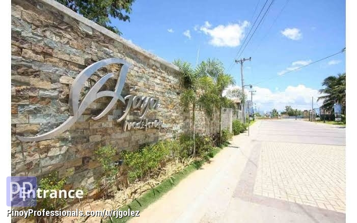 Land for Sale - RUSH DEVELOPED LOT FOR SALE IN AYOJA SUBDIVISION MACTAN CEBU