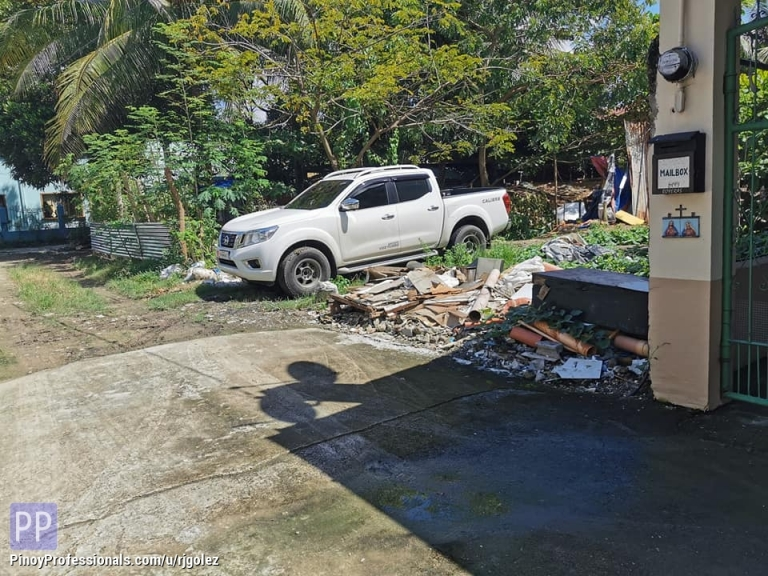Land for Sale - RUSH LOT FOR SALE AT YLAYA BRGY. TALAMBAN, CEBU CITY
