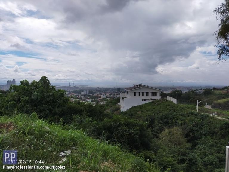 Land for Sale - RESALE LOT FOR SALE AT MONTERRAZAS DE CEBU