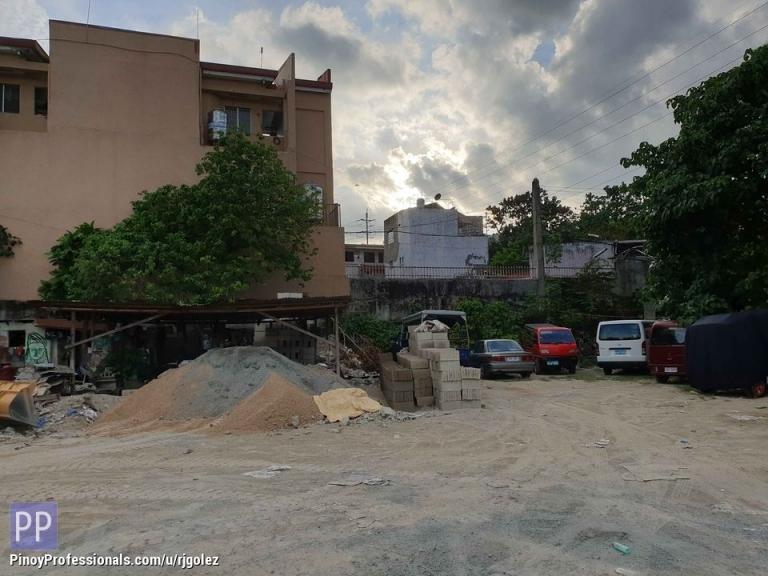 Land for Sale - COMMERCIAL LOT FOR SALE IN QUIOT PARDO CEBU CITY