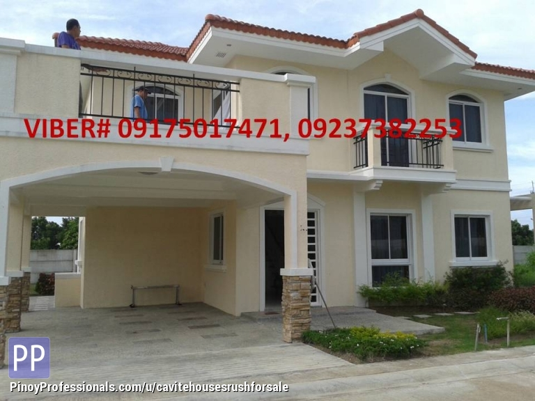 House for Sale - Amadea House for sale in Verona Silang Cavite, Near Tagaytay City Near Nuvali, Very good location to invest
