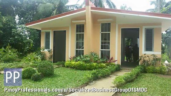 House for Sale - Expansional Duplex at Primerarosa Residences