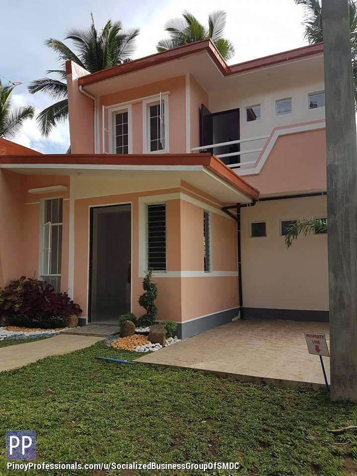 House for Sale - Murang Pabahay sa Primerarosa Residences
