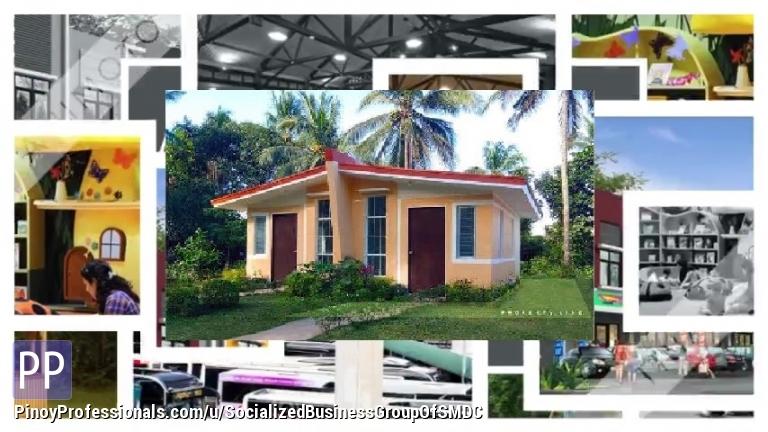 House for Sale - Duplex na malaking lote at maganda ang gawa as low as P450k