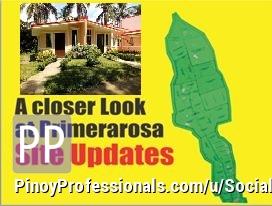 House for Sale - Housing thru Pag Ibig for sale Duplex in REGINA Rosa Batangas