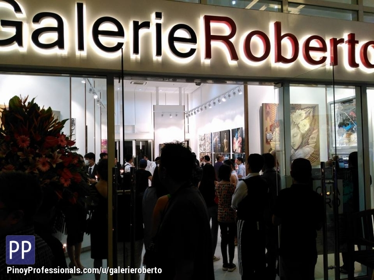 Arts and Crafts - Galerie Roberto