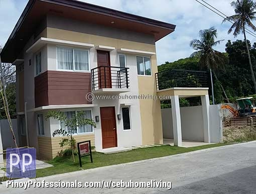 House for Sale - Simple and Spacious House in Liloan, Great Location