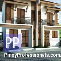 House for Sale - Serenis Residences in Talisay City