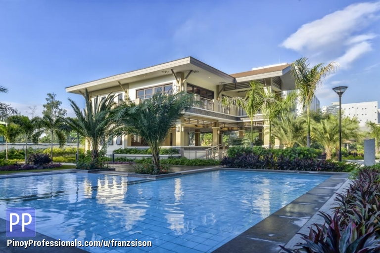 Apartment and Condo for Sale - RFO 3BR 94.5sqm for Sale Levina Place Condo in Pasig NR Megamall