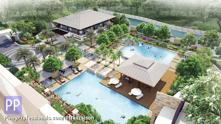 Apartment and Condo for Sale - RFO 2BR DELUXE 70sqm for Sale Zinnia Towers Condo in Quezon City NR Trinoma