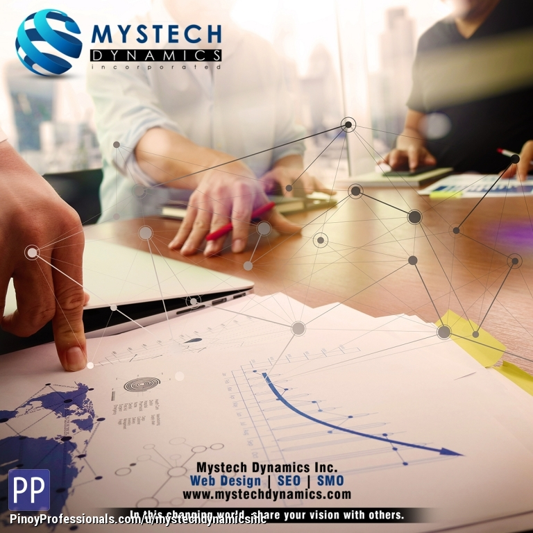 Computers and Networking - Mystech Dynamics Inc. - Digital marketing Company