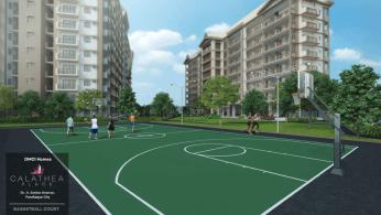Apartment and Condo for Sale - Calathea Place Condo in Paranaque City