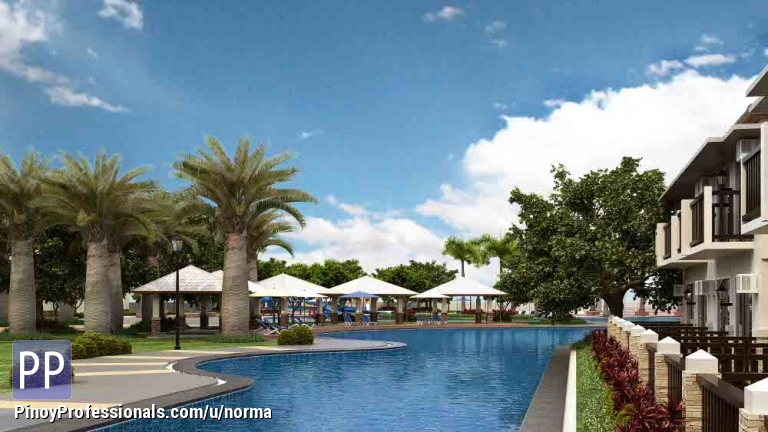 Land for Sale - Sta.Ana Leisure park residential lot