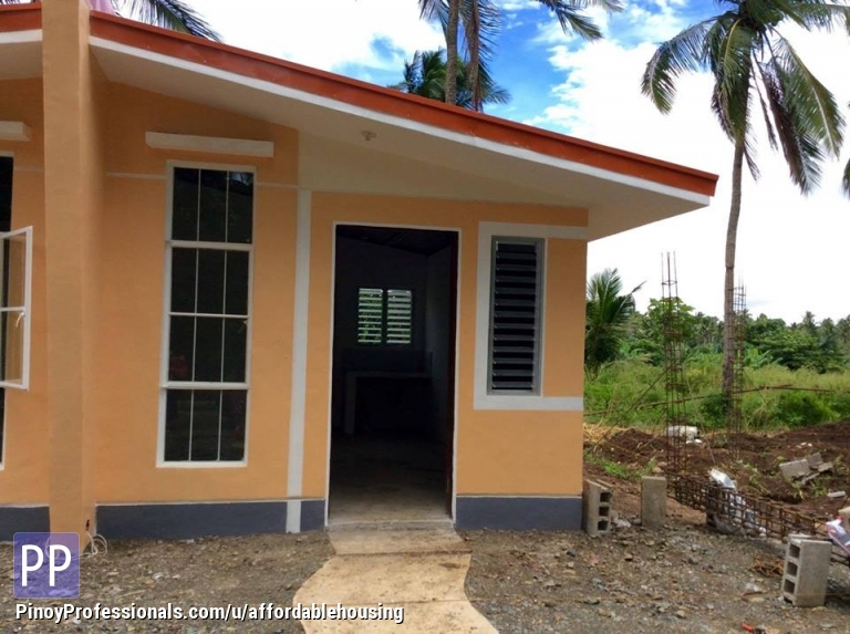 House for Sale - Your Beautiful Life Begins here at Primerarosa Batangas