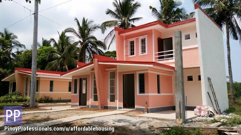 House for Sale - Your Destined Home is here at Primerarosa Residence