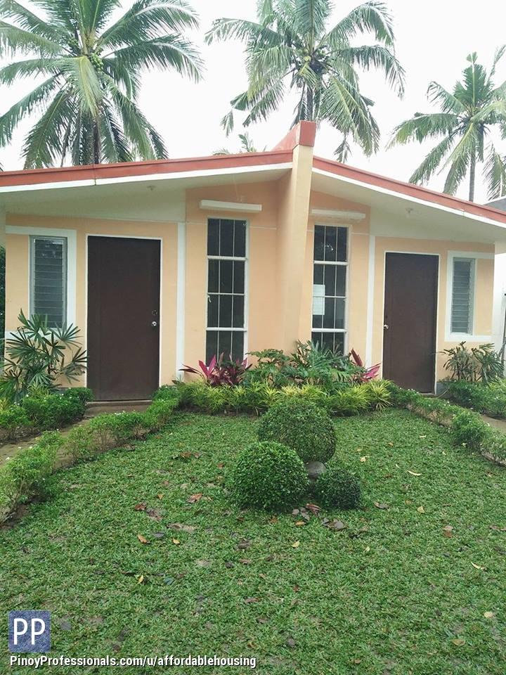 House for Sale - Unique Style Housing Thru- Pag-IBIG at Primerarosa Batangas
