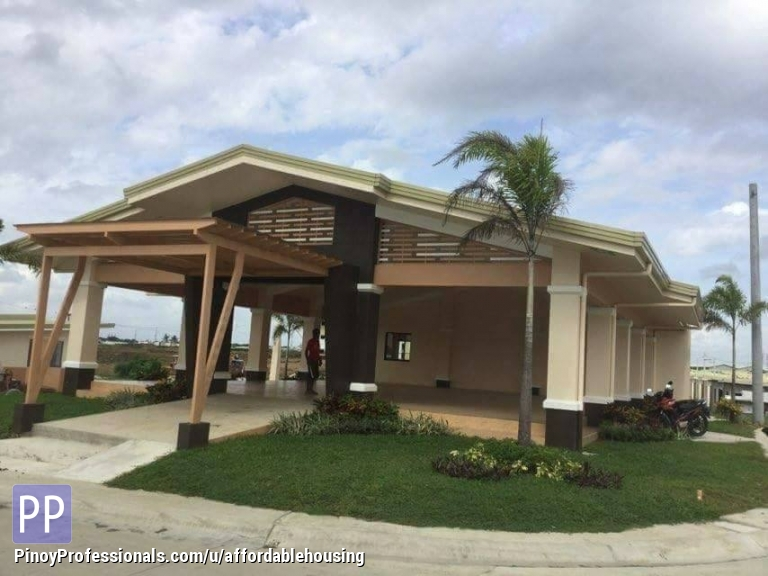 rowhouse 4 sale in kaia homes phase 3 gen trias cavite
