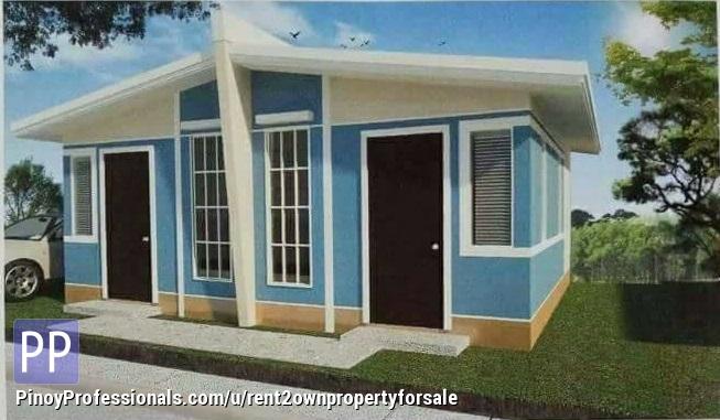 House for Sale - Reginarosa Residences Love Duplex thru Pag-IBIG in Batangas