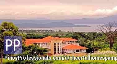 House for Sale - Overlooking House and Lot Tagaytay Highlands 8br 950sqm