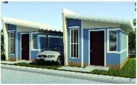 House for Sale - REGINAROSA RESIDENCES HOPE SINGLE UNIT THRU DEFFERED CASH 2-3 YRS 0% INTEREST BY SMDC