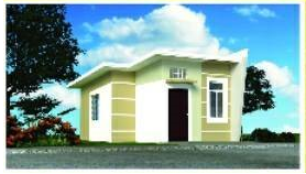 House for Sale - REGINAROSA RESIDENCES SERENITY SINGLE UNIT THRU INHOUSE BY SMDC