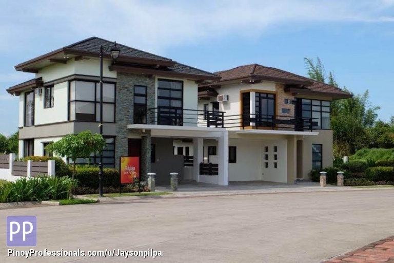 Land for Sale - RESIDENTIAL LOT FOR SALE AT SANTA ROSA LAGUNA!!!