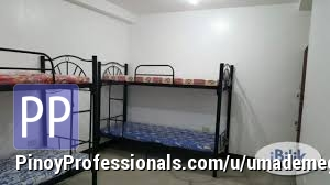 Room for Rent - ROOM FOR RENT & FEMALE BEDSPACERS