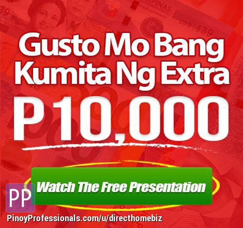 Make Money Online - Want To Know How Filipinos Are Earning Up To P20,000 A Day Using Smartphones & Laptops?