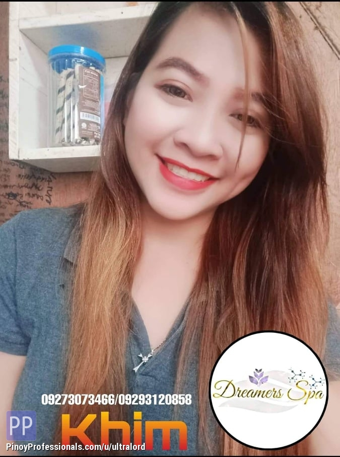 Beauty and Spas - Las Pinas Massage Service Home and Hotel