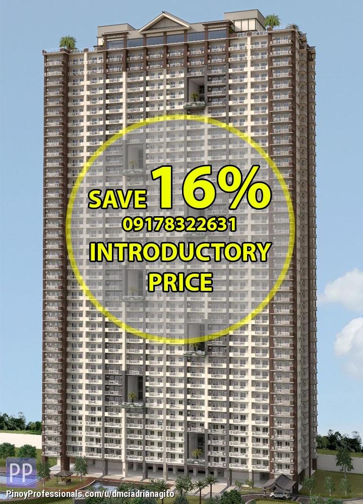 Apartment and Condo for Sale - Kai Garden Residences Condo For Sale near Shangrila Mandaluyong