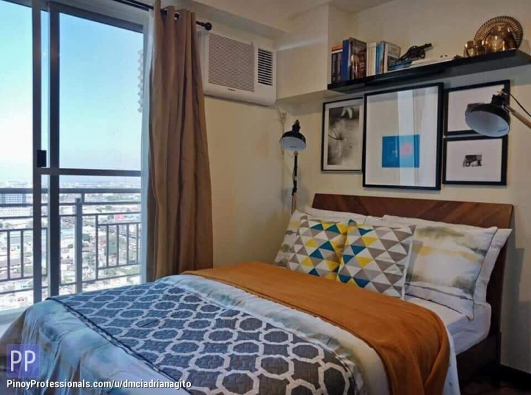 Apartment and Condo for Sale - Condo For Sale in Cubao Infina Towers by Dmci