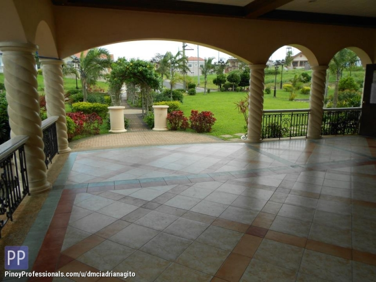 Land for Sale - Soto Grande Tagaytay Cavite Residential Lot For Sale