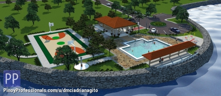 Land for Sale - Almeria Verde Dagupan City Residential Lot For Sale